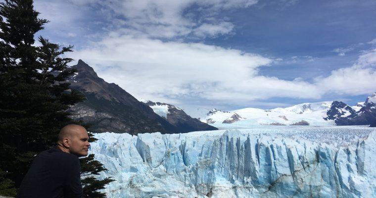 Maksullisista luonnonihmeistä – Torres del Paine ja Perito Morenon jäätikkö