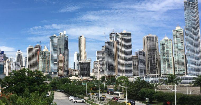 Matka jatkuu – Panamasta kohti Costa Ricaa