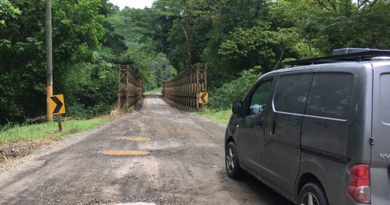 Halki viidakkoisen Costa Rican