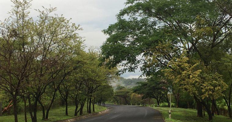 Kriisimaa Nicaraguasta, päivä 1 – Kotikutoisia tiesulkuja ja vastentahtoisia hotelleja