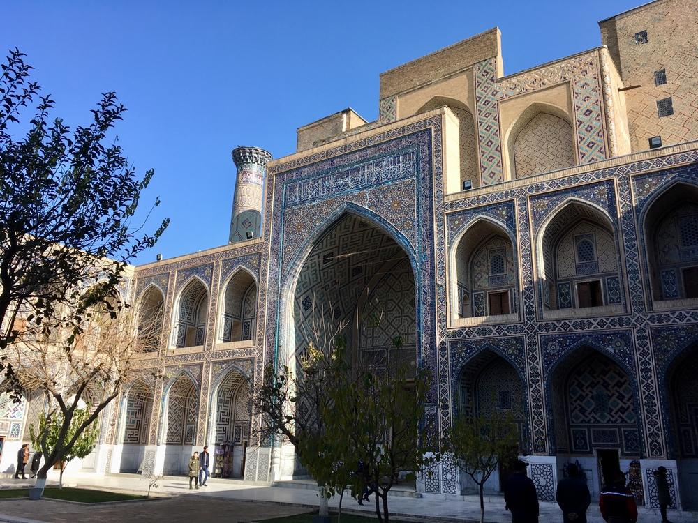 Matkapäivä 365, mietteitä Uzbekistanista, jatkosuunnitelmia