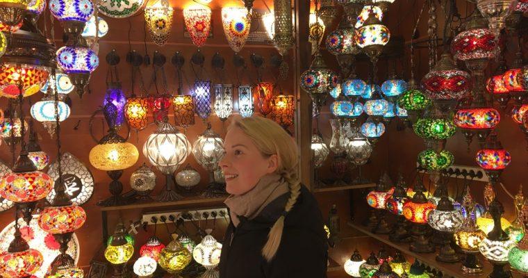 Istanbuliin
